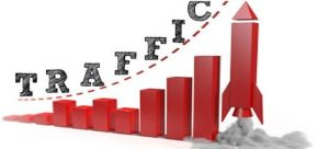 Como puedo medir y aumentar el trafico de mi blog