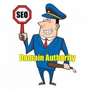 Qué es la autoridad de dominio y como puedo mejorarla