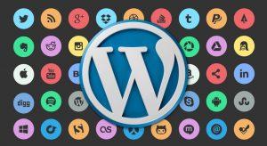 Plugins gratuitos para agregar botones de redes sociales