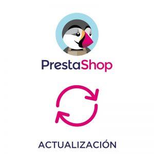 Disponible Prestashop 1.6.1.12 versión de mantenimiento