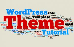 Algunos consejos importantes para crear themes de WordPress