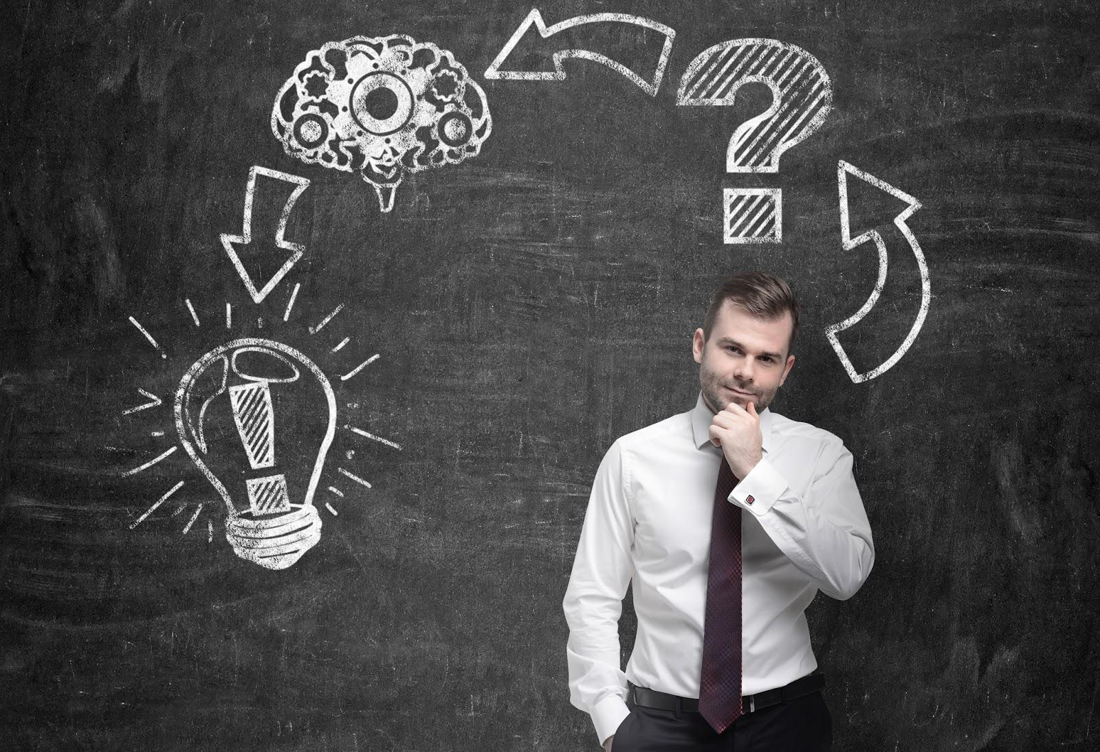 Los principales errores de los emprendedores